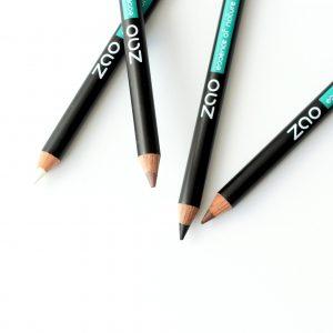 молив за очи