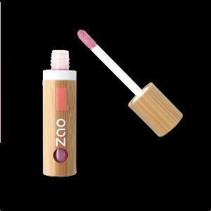ZAO гланц за устни - Pink 011