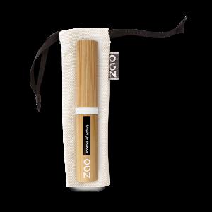 Био очна линия ZAO Organic - 070 - наситено черно