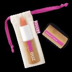 Ултра матово червило ZAO Organic (7 цвята) 2