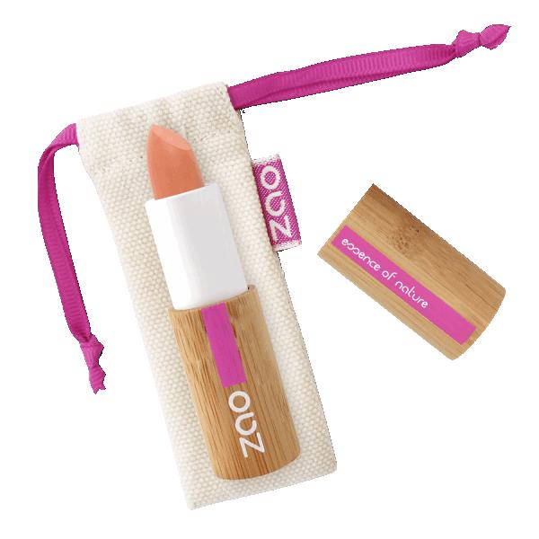 Ултра матово червило ZAO Organic (7 цвята)