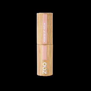 Стик ексфолиращ скраб за устни ZAO Organic