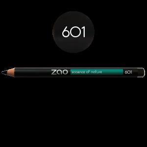 Моливи: очи, устни и вежди ZAO Organic (13 цвята)