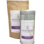 Lucid mind - чай за ярък ум - OMAYA Herbs