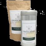 Glowing Body – хармонизиращ чай – OMAYA Herbs 1