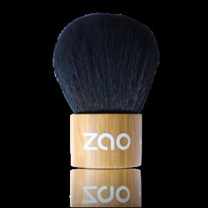 Кабуки четка за минерален грим ZAO