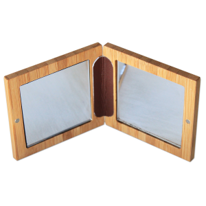 Луксозно огледалце за чанта ZAO