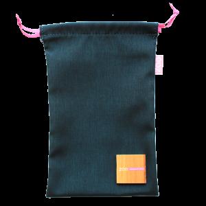 Луксозна торбичка за четки ZAO