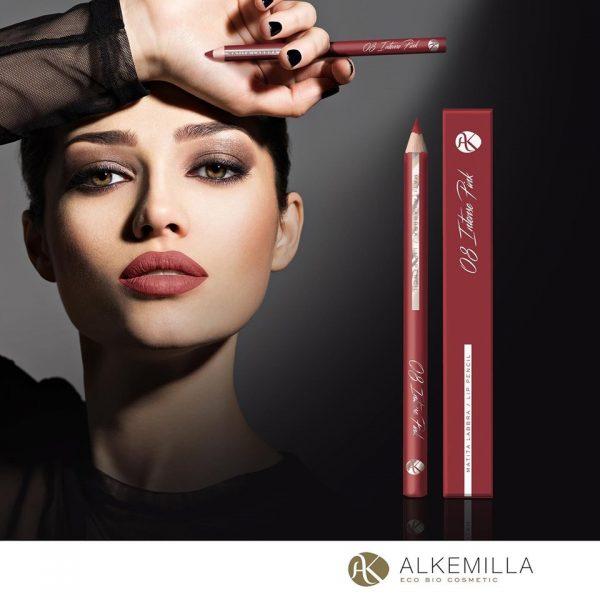 Моливи за устни - Alkemilla Eco Bio (9 цвята)
