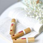 Lip ink матово течно червило ZAO Organic (4 цвята) 8