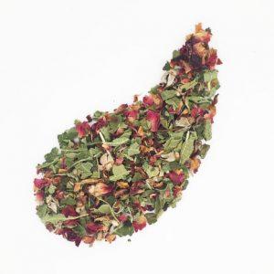 Female Bliss - балансиращ дамски чай - OMAYA Herbs