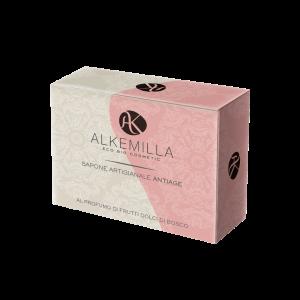 Био домашен сапун с горски плодове против бръчки - Alkemilla