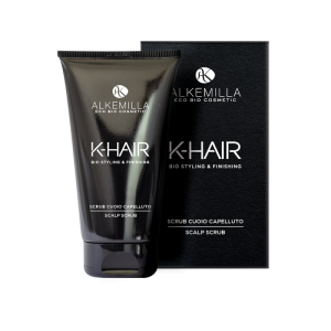 K-Hair ексфолираща био терапия за скалп - Alkemilla Eco Bio