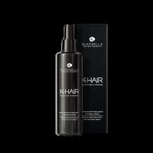K-Hair термозащитен спрей за преса и сешоар - био Alkemilla