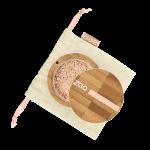 Минерална коприна прахообразен фон дьо тен – (7 цвята) 1
