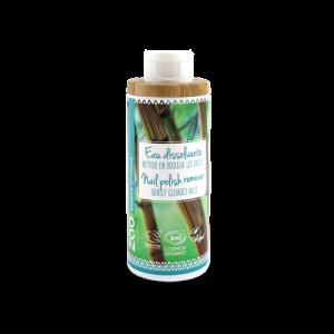 ZAO Organic безвреден лакочистител с бамбуков хидролат