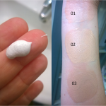 Alkemilla – Адаптивен крем – ефект втора кожа (3 цвята) 2