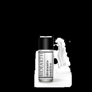 Био серум успокояващ за чувствителна зачервяваща се кожа - BIOEARTH - 5 мл