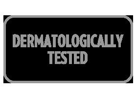 дерматологично тестван