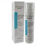 Овлажняващ крем за лице за хидратиране на нормална кожа
