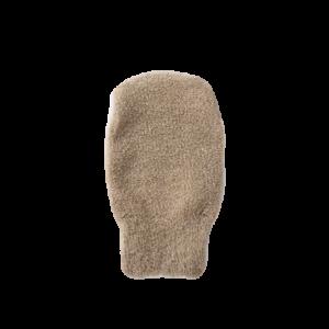 Масажираща-ръкавица-за-бяна-от-лен-Naturae-Donut