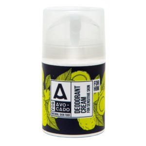 Мъжки-Крем-дезодорант