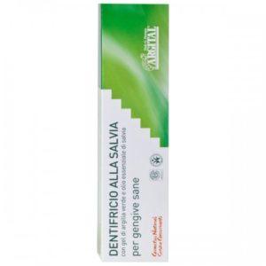 Органична паста за зъби