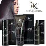 Kозметичен сет за коса – гладка и блестяща – Alkemilla