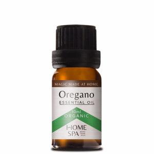 Био етерично масло от риган – Home spa
