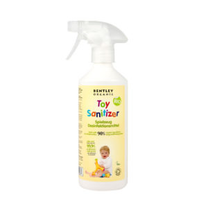 Био почистваща течност за играчки - Bentley Organic