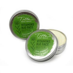 Масло за лице с Витамин Е - Titta Silky Skills