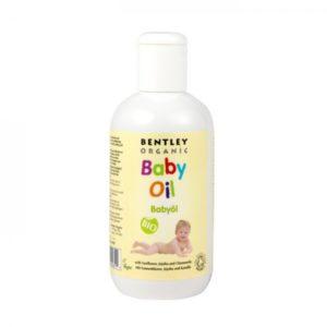 бебешко олио