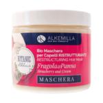 Maschera-Capelli-Ristrutturante-Panna-e-Fragola-Alkemilla