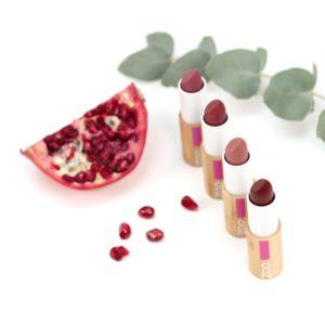 био козметика - zao organic make up