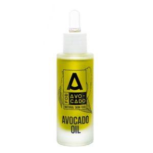 Авокадово масло