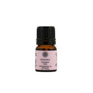 Чисто етерично масло от Роза Дамасцена