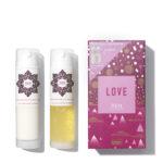 Луксозен сет за тяло Marrocan Rose LOVE - REN