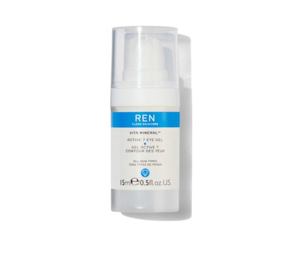 Vita Mineral™ Active 7 - Околоочен гел - REN