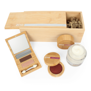 Cozy Beauty Box - ZAO - Коледна Кутия