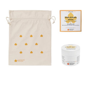 Подаръчен комплект Облепиха - Biofficina Toscana