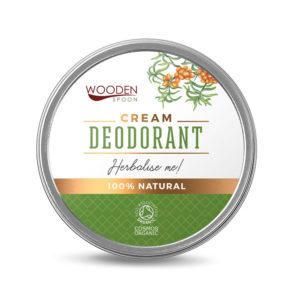 Натурален билков крем дезодорант Herbalise me