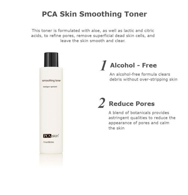 Професионален тоник за свиване на порите - PCA Skin
