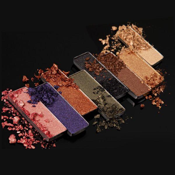 Палитра минерални сенки - Crown Jewels - YOUNGBLOOD