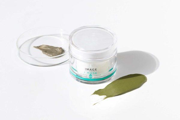 Пречистваща пробиотична маска за лице IMAGE