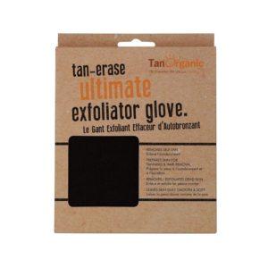 Ексфолираща ръкавица TanOrganic