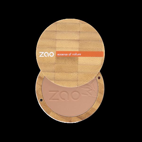 305-Компактна пудра ZAO Organic