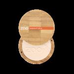 306-Компактна пудра ZAO Organic-1