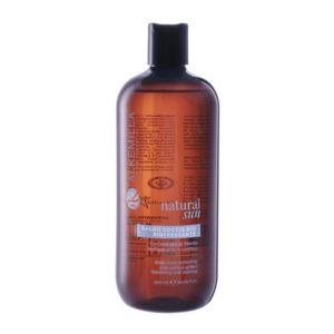 Освежаващ душ гел за тяло с екстракт от Мента - ALKEMILLA