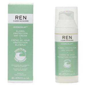 Защитен дневен крем Evercalm - Ren