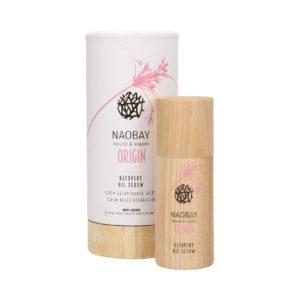 Подхранващо масло за лице - ORIGIN - NAOBAY